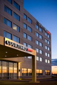Courtyard by Marriott Montreal Airport - Hotel - Dorval