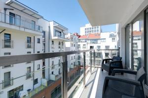 Waterlane Marina by Live Travel Apartments