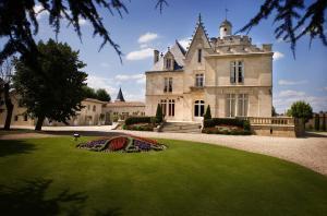 Château Pape Clément - BOD