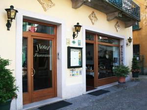 Auberges de jeunesse - Hotel Ristorante Fiorentino