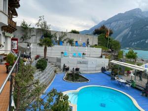 Holiday Apartment Alpenblume - Brienz Axalp