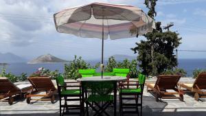 Fantastic House with a Wonderful View of the Sea! Aegina Greece