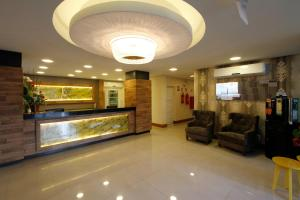 Hotel Klein Ville Gramado, Hotel  Gramado - big - 22