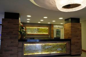 Hotel Klein Ville Gramado, Hotel  Gramado - big - 24