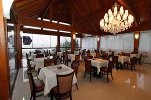 Hotel Klein Ville Gramado, Hotel  Gramado - big - 21