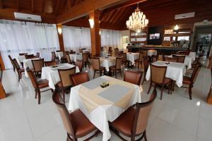Hotel Klein Ville Gramado, Hotel  Gramado - big - 14