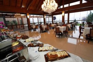 Hotel Klein Ville Gramado, Hotel  Gramado - big - 13