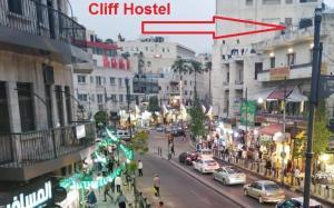 Cliff Hostel