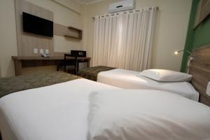 Hotel Klein Ville Gramado, Hotel  Gramado - big - 5