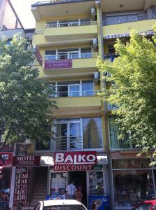Venecia Apartments, Apartmány  Struga - big - 27