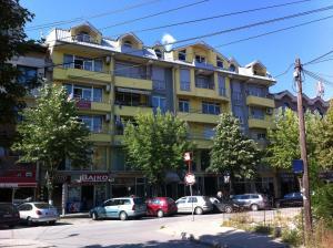 Venecia Apartments, Apartmány  Struga - big - 10