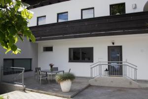 Appartementhaus Salzmann
