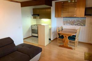 appartement de vacances à la montagne 2 pièces - Hotel - Torgon
