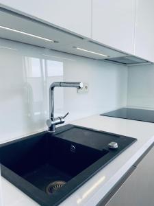 Apartament NOWOWIEJSKIEGO 7