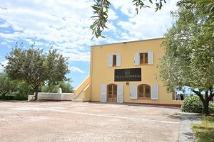 Villa Petrinum B&B