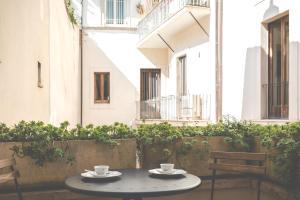 Tranquillo appartamento in stile classico vicino Piazza Navona - abcRoma.com
