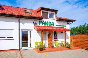 Pokoje gościnne Panda