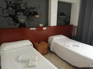 Hostal Jaime I - Hotel - Huesca