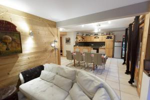 Chalet Eagle - Hotel - Morzine