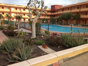 Apartamentos Las Caletas Playa, Parque Holandes - Fuerteventura