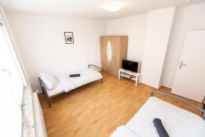 AVR Apartment Geestemunde 3