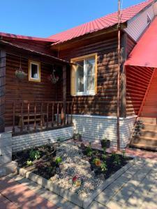 Гостевой дом Архангельских, Суздаль