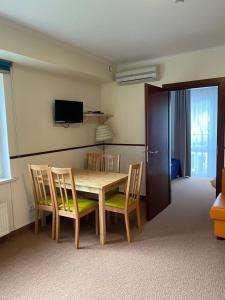 Villa Baltic Chałupy Apartament 10