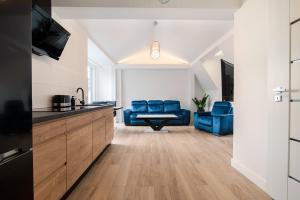 Luxury Apartment Szeroka Old Town