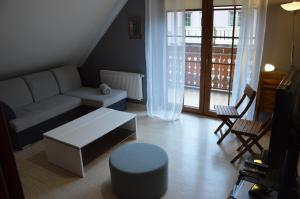 Apartament ULA