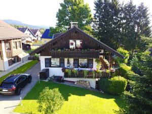 Ferienkomfortwohnung Walter - Apartment - Braunlage