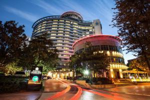 Grand Park Kunming, Hotels  Kunming - big - 1