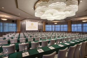 Grand Park Kunming, Hotels  Kunming - big - 18