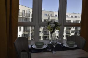 Prudentia Apartments Kłobucka