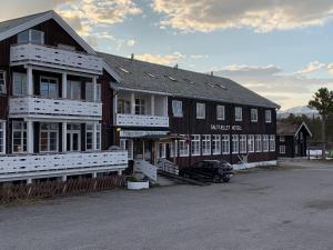 . Saltfjellet Hotell