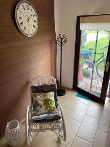 Wakacyjny apartament nad Wdą Lipusz