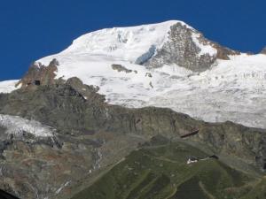 La Montanara - Chalet - Saas-Fee