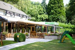 Hof van Dalfsen, Hotely  Dalfsen - big - 1