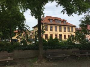 Pension Hochheimer Schlösschen
