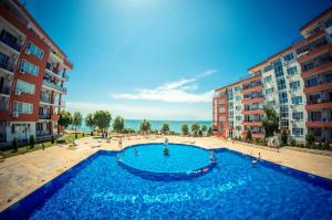 Panorama Fort Beach - Sveti Vlas