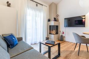 Seeheimat Ferienwohnungen - Hotel - Schliersee