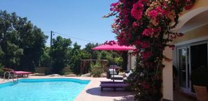 Location gîte, chambres d'hotes Cyrnea B&B - Adults only dans le département Corse du Sud 2a