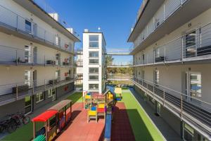 Apartament W Dobrym Stylu Rowy Marynarska 4 A8
