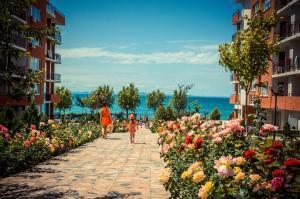 Marina View Fort Beach, Свети-Влас