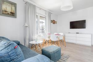 Apartments Ustronie Morskie Residence by Renters