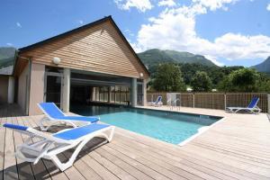 Residence Val de Roland