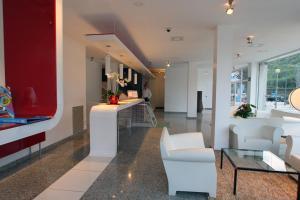 Apartamentos Centremar, Апартаменты  Л'Эстартит - big - 25