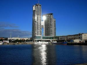 Sea Towers Apartamenty