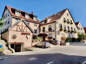 Traube Hotel Oeffingen