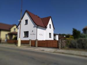 Accommodation in Sepekov