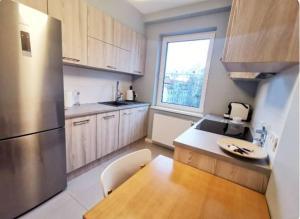 Apartamenty Wysocki